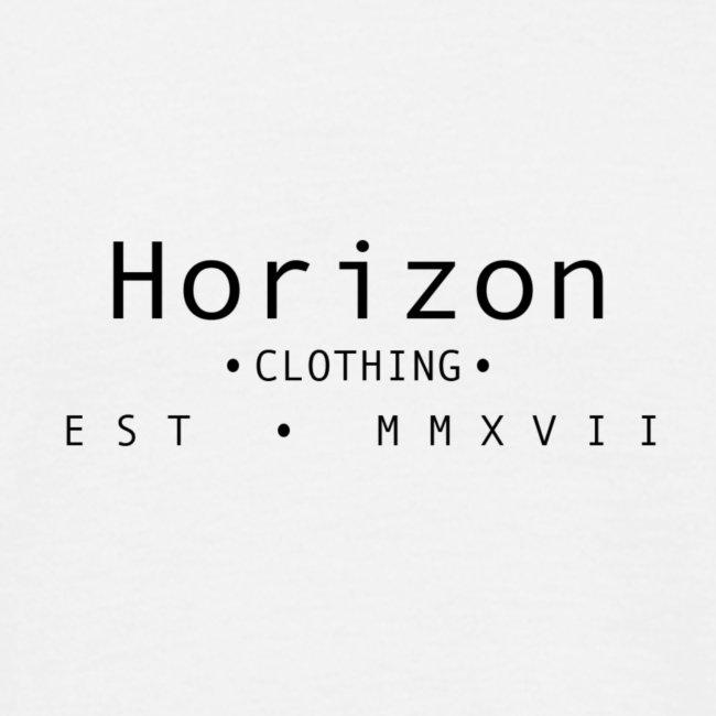 Black Horizon Logo