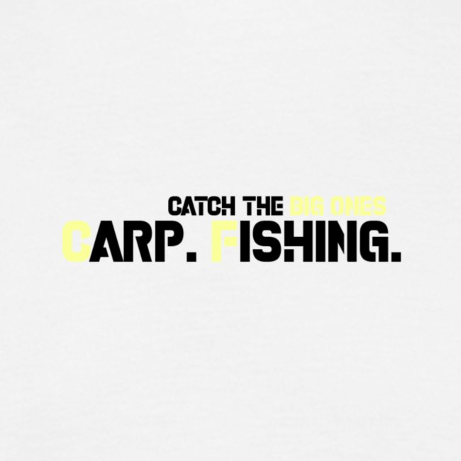 Catch The Big Ones