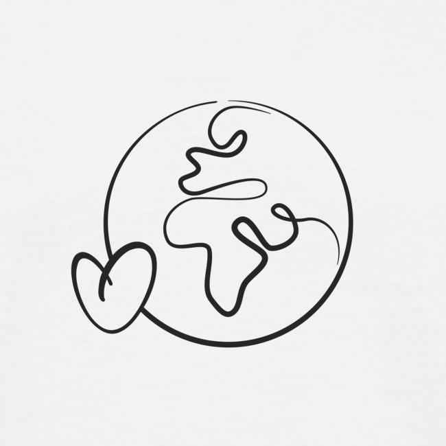 Oceanhearts World Icon