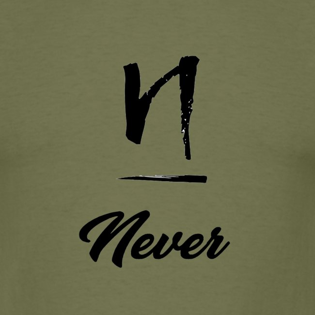 Never Design Version 2