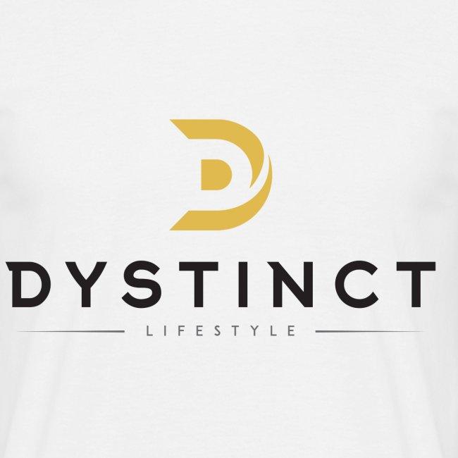 Dystinct Large Logo