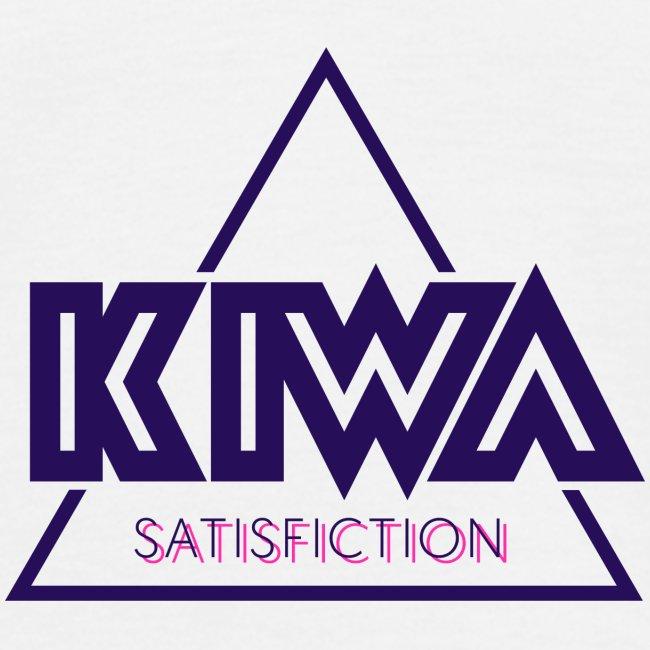 KIWA Satisfiction Blue