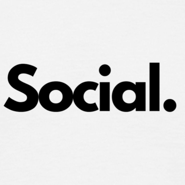 Social Fashion - 'Social'