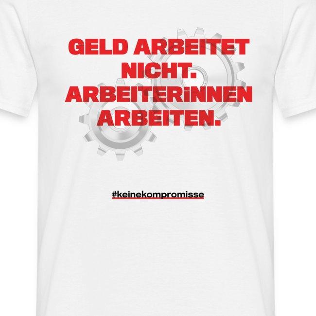 JG Oberösterreich #keineKompromisse