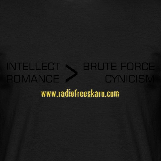 shirt intellect