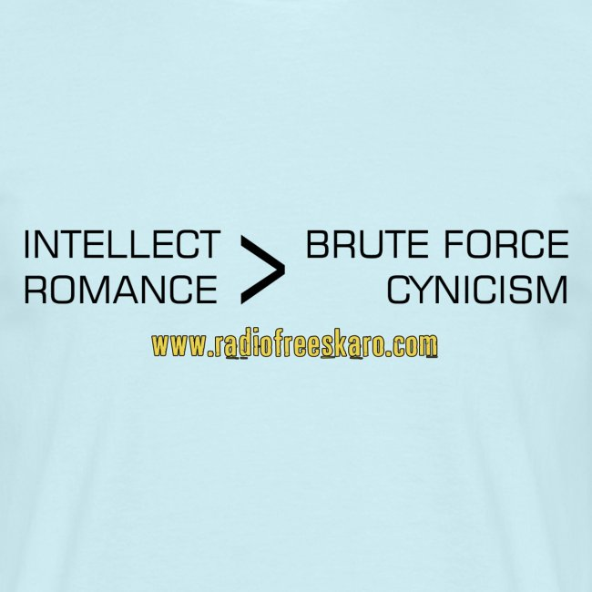 shirt intellect