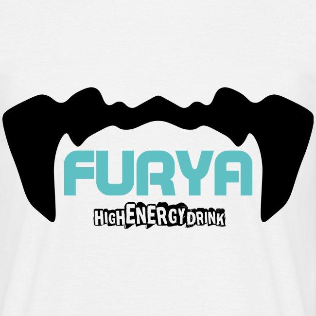 Logo Furya NOIR