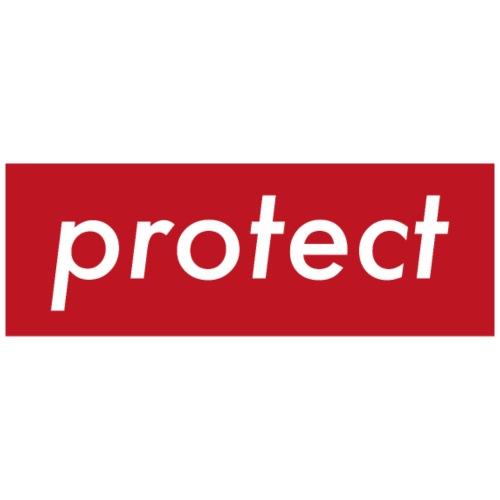 protect - Männer T-Shirt