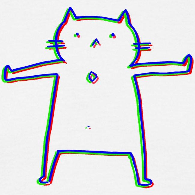 Performing Cat RGB
