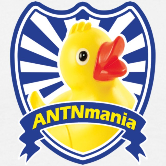 ANTNmania Logo