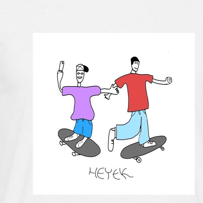 Heyek Design 2 (Logo)