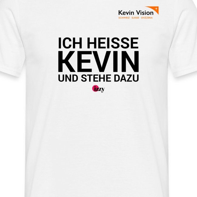 Kevin-Patenschaft - das offizielle Shirt