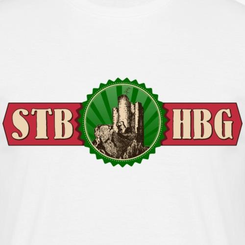 STBHBG - Männer T-Shirt
