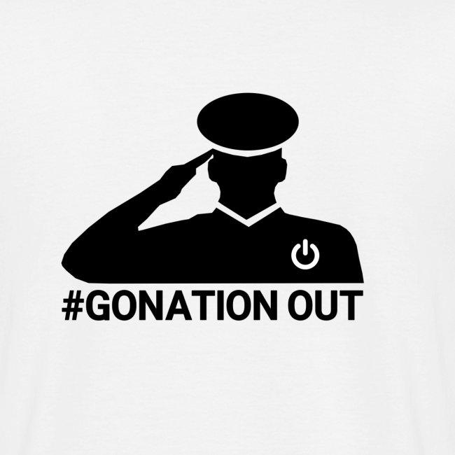 #GONATION Out Fan Jersey 2018/2019