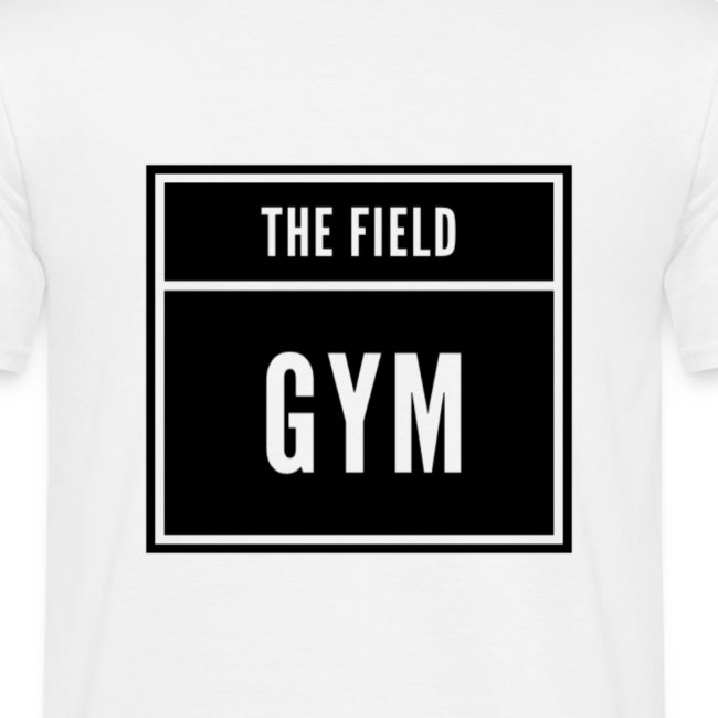 FIELD #1 // THE FIELD GYM // Gold