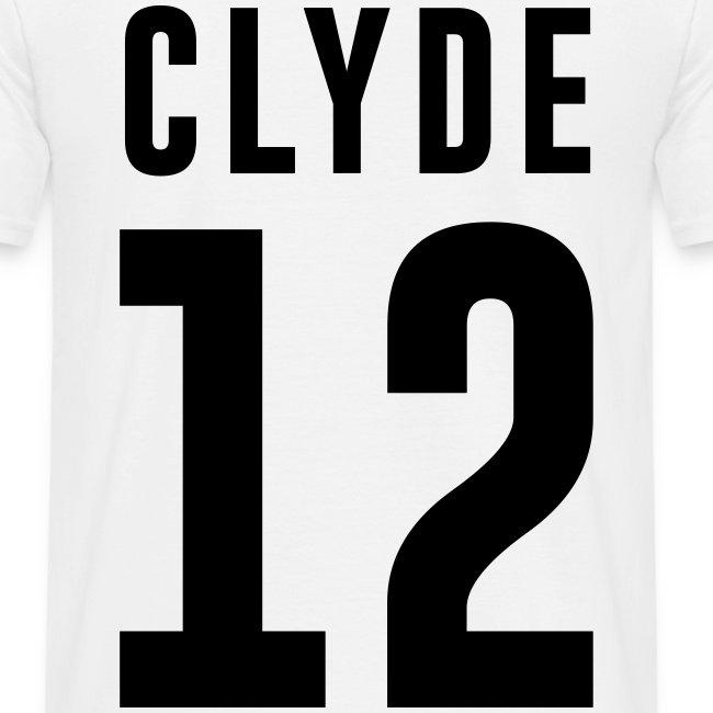 Clyde 12