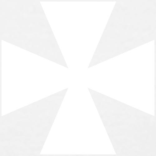 Templar Basketball Hat (black) - Men's T-Shirt