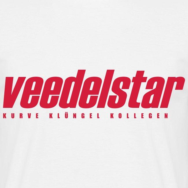 VEEDELSTAR Logo