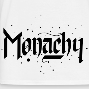 Monachy - Men's T-Shirt