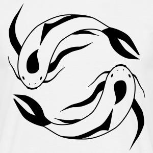 Tee shirts signe des poissons commander en ligne for Commander poisson en ligne