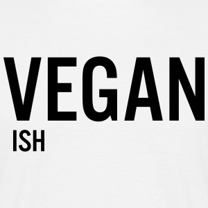 VEGANISH LADIES ORGANIC T-SHIRT - T-shirt herr