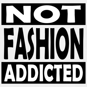Not_Fashion_Addicted - Männer T-Shirt