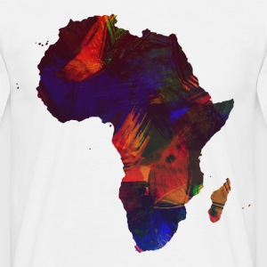 COLLECTION AFRIQUE BEAUTIFUL - T-shirt Homme