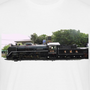 SRT850Thonburi - Herre-T-shirt