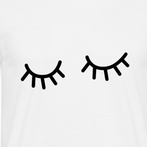 yeux - T-shirt Homme