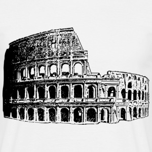 Colosseum - Men's T-Shirt