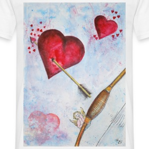 cupid - T-shirt herr
