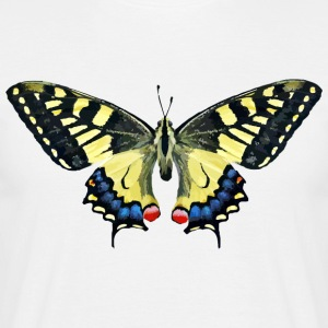 butterfly - butterfly - Men's T-Shirt