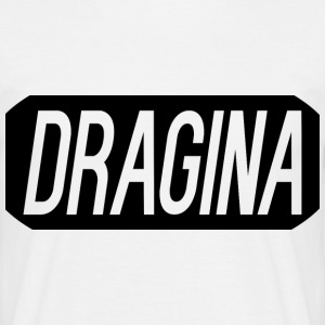 Dragina Clothing - Men's T-Shirt