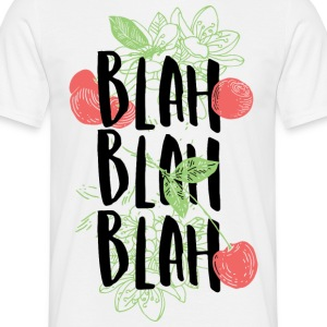 Bla, bla, bla - Men's T-Shirt