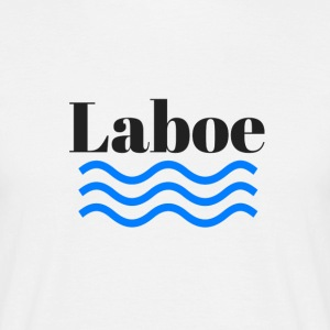 laboe - T-shirt herr