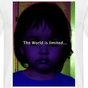 Limited World - Men's T-Shirt