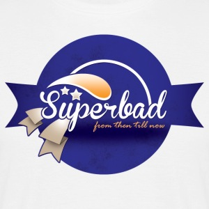 Superbad - Men's T-Shirt
