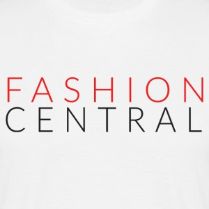 Fashion Central - Mannen T-shirt