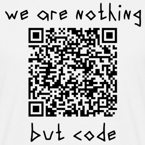nothing but code
