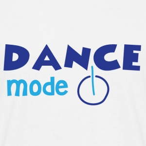 Dance fashion - Men's T-Shirt