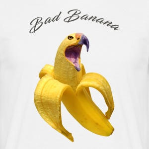 Bad Banana - Men's T-Shirt