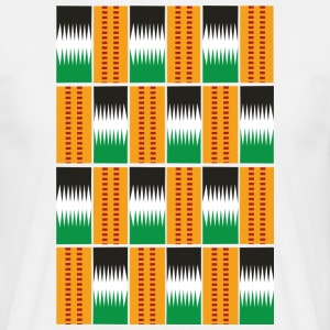 malawi - Men's T-Shirt