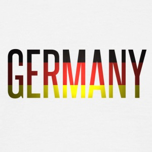 Germany - Germany - Men's T-Shirt