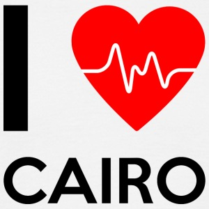 I Love Cairo - I Love Cairo - Men's T-Shirt