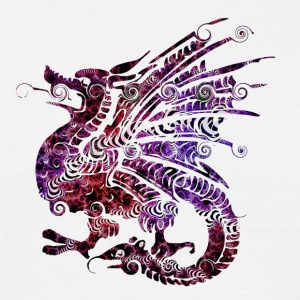 New Dragon - Men's T-Shirt