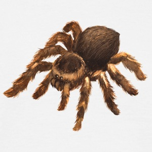 Animals · Animals · Spider · Tarantula - Men's T-Shirt