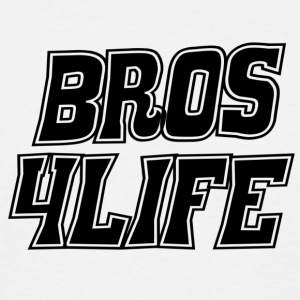 Bro Time - Men's T-Shirt