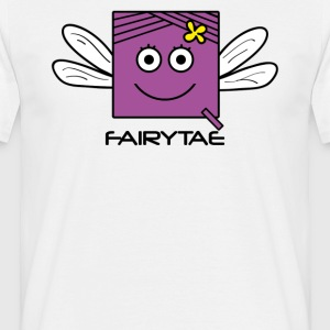 Fée 'FAIRYTAE' Princess | Qbik Design Series - T-shirt Homme