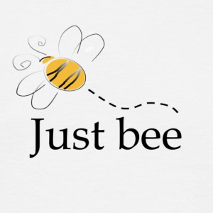 Just_bee - Männer T-Shirt