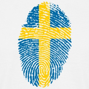 SWEDEN 4 EVER COLLECTION - Men's T-Shirt
